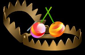 Piège à cons (taille enfant)